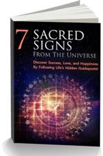 7 sacred signs