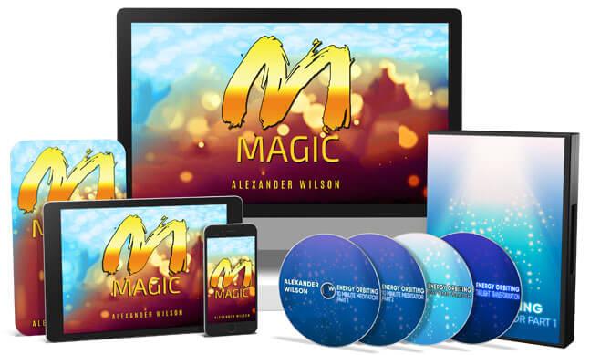 magic manifestation - Manifestation Magic