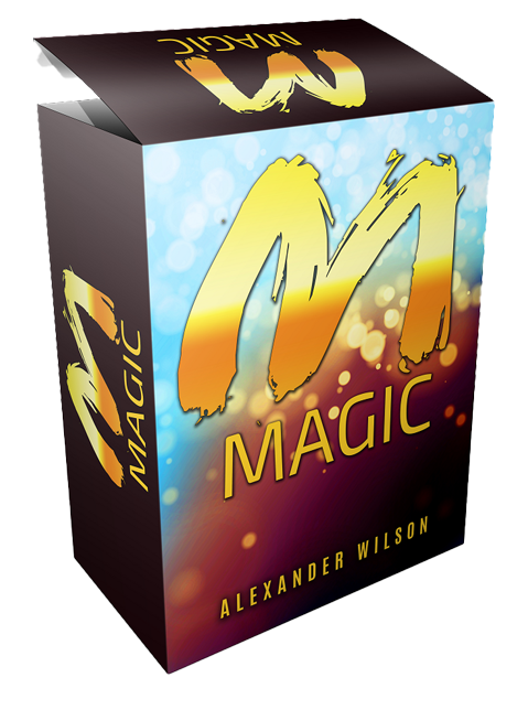 module one - How To Magically Manifest